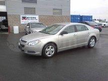 Chevrolet Malibu 2008 ����� ��������� | ���� ����������: 14.11.2011