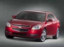 Chevrolet Malibu 2009 отзыв владельца | Дата публикации: 05.02.2012