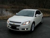 Chevrolet Malibu 2008 отзыв владельца | Дата публикации: 03.05.2012