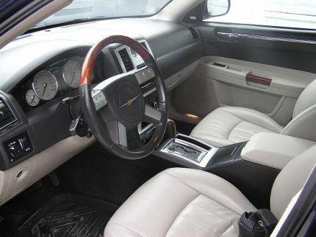 Chrysler 300C 2005 - ����� ���������