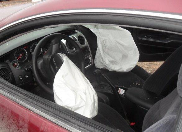 Chrysler Sebring.