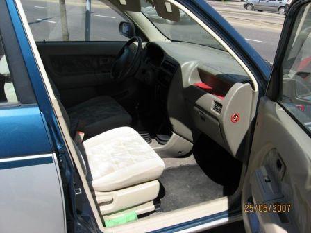 Daihatsu Grand Move  - отзыв владельца