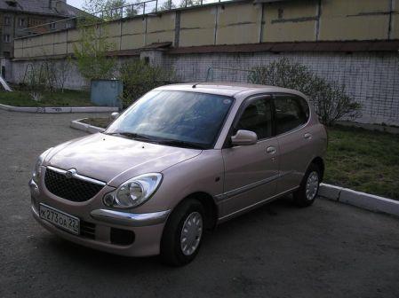 Daihatsu Storia 2002 - ����� ���������