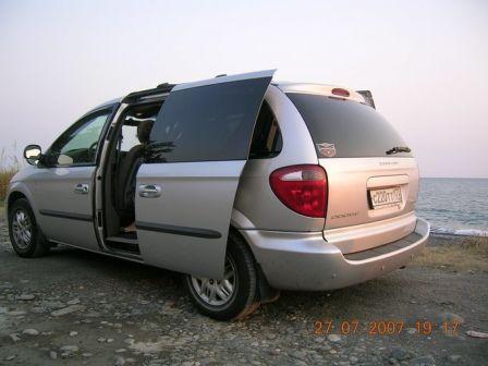 Dodge Caravan 2002 - ����� ���������