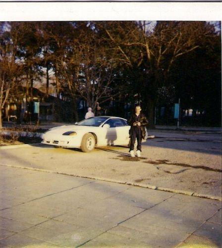 Dodge Stealth 1994 - отзыв владельца