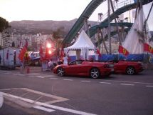 Ferrari 360  отзыв владельца   Дата публикации: 09.10.2008