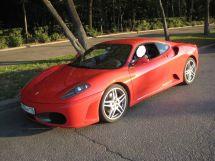 Ferrari F430 2005 отзыв владельца   Дата публикации: 06.08.2011