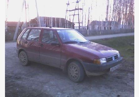 Fiat Uno 1998 ����� ���������