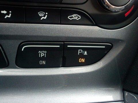 Установка парктроников на форд фокус 3