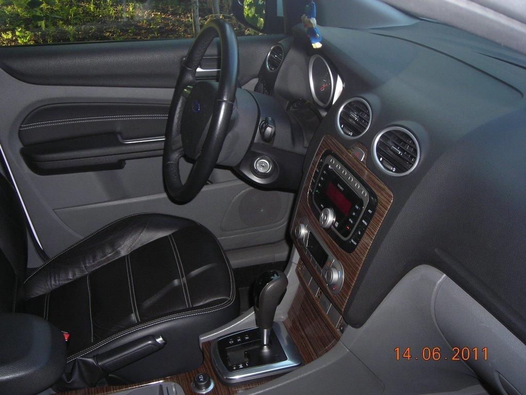 Бортовой Компьютер Форд Фокус 2 Дорестайлинг Инструкция - фото 10
