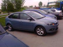 Ford Focus 2010 отзыв владельца | Дата публикации: 27.11.2010