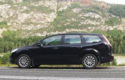 Ford Focus 2008 отзыв владельца | Дата публикации: 23.08.2012