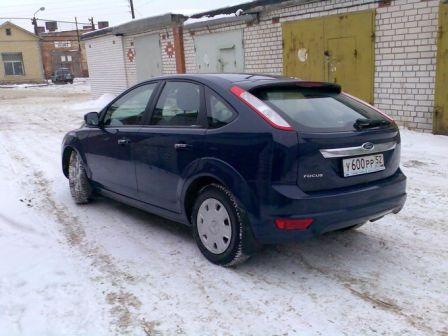Ford Focus 2008 - ����� ���������