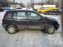 Ford Fusion 2008 ����� ��������� | ���� ����������: 27.02.2012