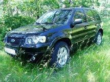 Ford Maverick 2006 ����� ��������� | ���� ����������: 23.04.2012