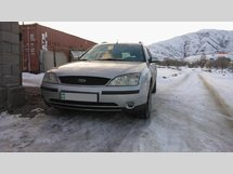 Ford Mondeo 2002 ����� ��������� | ���� ����������: 26.02.2013