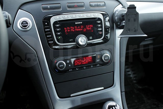 автомагнитолы ford мондео 2011 характеристики