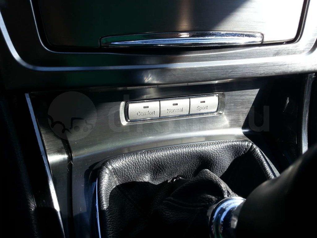 хочу поставить вольвовский мотор на мондео 2.5т