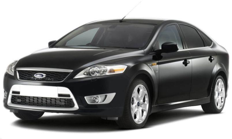 Цены на ремонт форд мондео