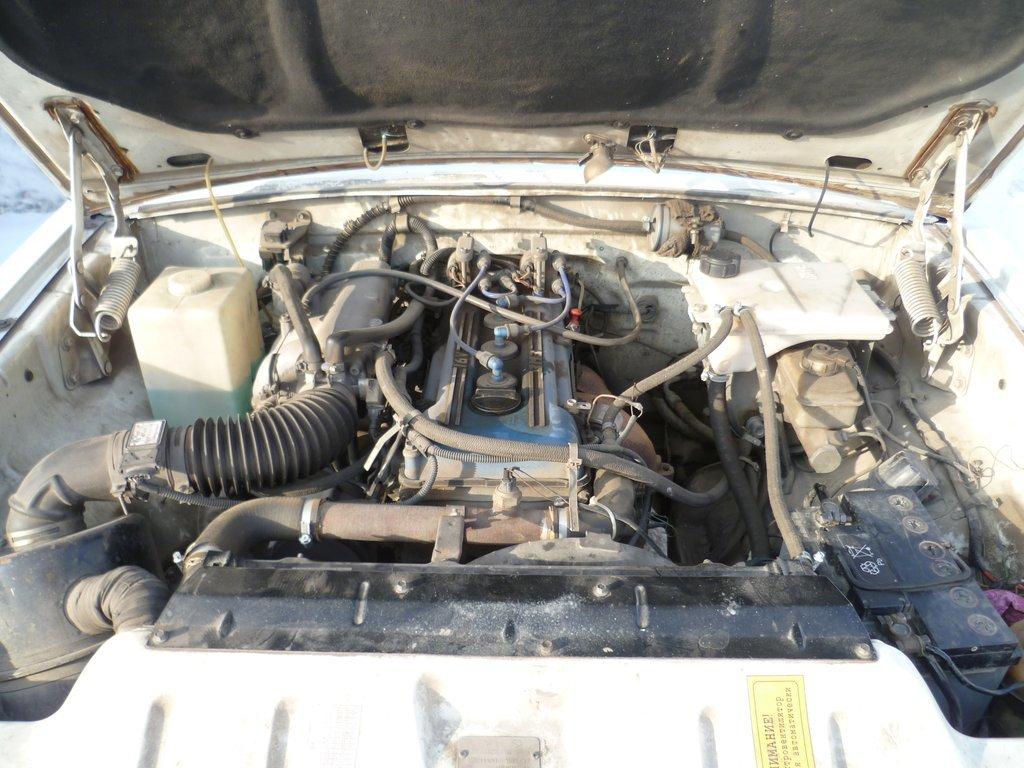 газель 405 двигатель инжектор схема