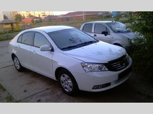 Geely Emgrand EC7 2012 ����� ��������� | ���� ����������: 20.07.2012