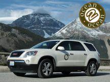 GMC Acadia 2011 отзыв владельца | Дата публикации: 21.11.2011