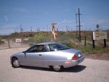GMC GMC 2002 отзыв владельца | Дата публикации: 15.11.2009