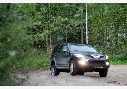 Great Wall Hover 2011 ����� ���������