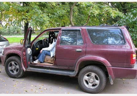 Great Wall Safe 2007 ����� ���������