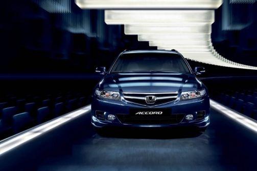 Honda Accord 2005 - ����� ���������