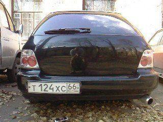 Honda Accord 1996 - ����� ���������