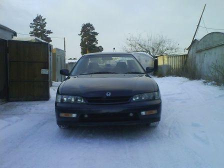 Honda Accord 1993 - ����� ���������