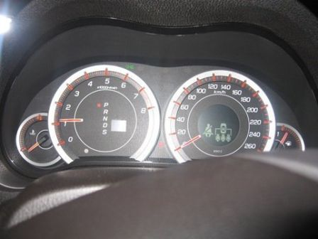 Honda Accord 2008 - ����� ���������