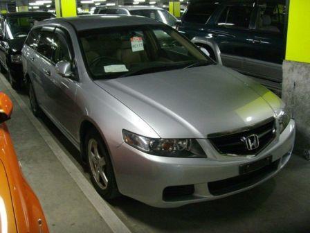 Honda Accord 2003 - ����� ���������