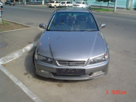 Honda Accord 1998 - ����� ���������