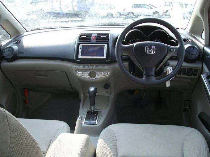 фотография Honda Airwave L 4WD 1…