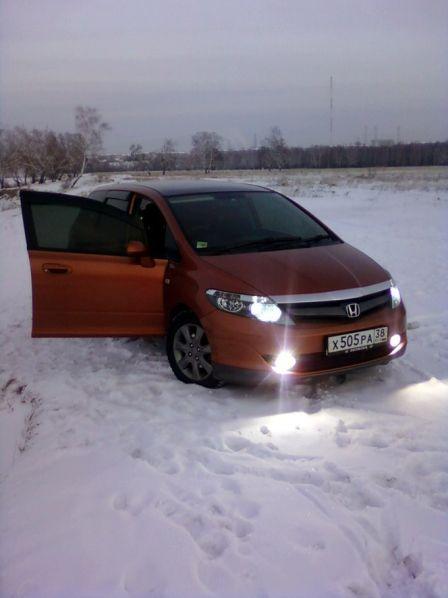 Honda Airwave 2005 - ����� ���������