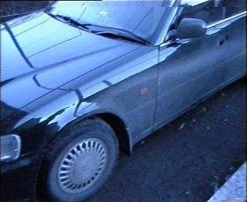 Honda Ascot 1995 - отзыв владельца