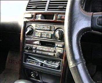 Honda Ascot 1995 - ����� ���������