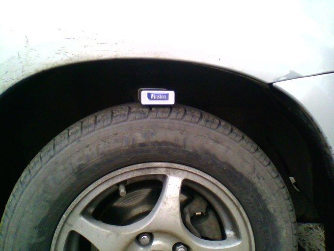 Honda Capa.
