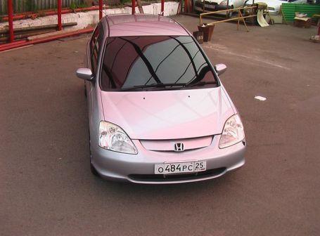 Honda Civic 2000 - ����� ���������