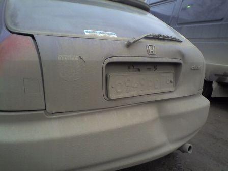 Honda Civic 1999 - ����� ���������