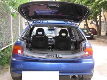 Honda Civic 1995 - ����� ���������