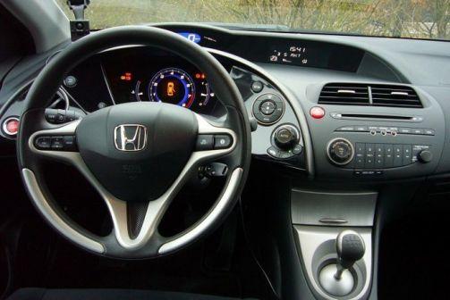 Honda Civic 2006 - ����� ���������