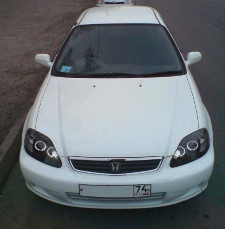 Honda Civic 1999 - ����� ���������