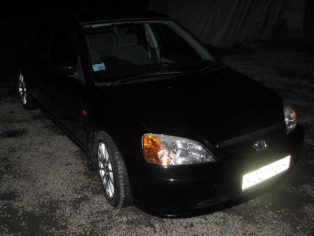 Honda Civic Ferio 2000 - ����� ���������