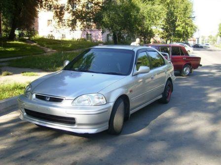 Honda Civic Ferio 1998 - ����� ���������