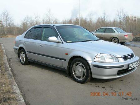 Honda Civic Ferio 1997 - ����� ���������