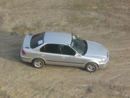 Honda Civic Ferio 1996 - ����� ���������