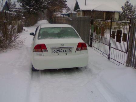 Honda Civic Ferio 2003 - ����� ���������